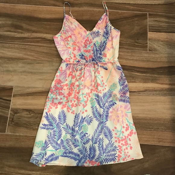 Yumi Kim Dresses & Skirts - Yumi Kim Printed Dress size S